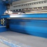 160t 4000мм гидравлический металлический лист листогибочный пресс ЧПУ