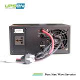 Inversor de Energia Solar Sinewave puro híbrido combinado com o controlador e o carregador de CA
