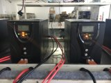 1000W de zuivere Omschakelaar van de Macht van de Golf van de Sinus met LCD Vertoning