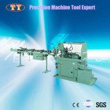 Máquina horizontal estándar del torno del corte y de torno de la alta precisión