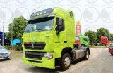Sinotruk HOWO T7h 4X2 440HP Traktor-LKW