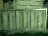 Filtro dalla casella del filtro a sacco F5~F9 per il locale senza polvere