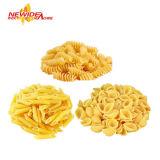 Machine de conditionnement automatique pour les macaroni, croustilles