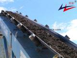 Grande distância Trasport da manipulação material Coveyor do cimento