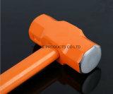 молоток розвальней цвета 2lb покрынный порошком (XL-0127) с стальной ручкой пробки и хорошим ценой