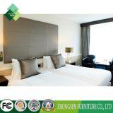 Nach Maß Nizza Hotel-Schlafzimmer-Möbel-Sets verwendeten Mens-Vorlagenbett mit neuem modernem Zbs-858