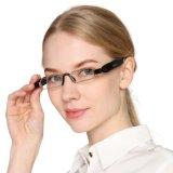 Qualidade de alta rotação de 360 graus óculos de leitura desdobrável