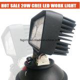 LEIDENE van Emark het Taaie 4.5inch 20W CREE Licht van het Werk (GT1011B-20W)