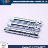 カスタム高品質DIY CNCの機械化の旋盤の部品および習慣CNCの機械化サービス