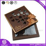단 초콜릿을%s 매력적인 인쇄 포장 판지 상자