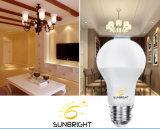 Ampoule de la lampe E27 B22 3W 5W 9W DEL de nouveau produit