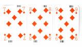 Código de barras, tarjetas de papel