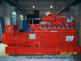 Gerador de biogás Guascor/PCCE