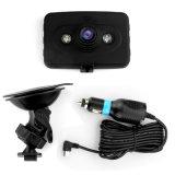 2018 Modelo exclusivo Dah Cam mini gravador de condução de automóvel Dash Cam com Monitor de Estacionamento Função G-Sensor