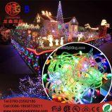 Indicatore luminoso della stringa della decorazione LED 110-220V 10m100LEDs di natale