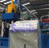 금속 조각 제거 연탄 기계 (공장)