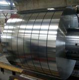 Hoja de acero Electro hojalata la hojalata Tmbp haciendo los envases de metal