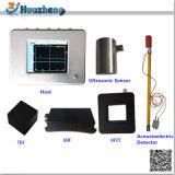 Fait dans l'appareil de contrôle partiel portatif de débit de la meilleure qualité de la Chine Huazheng