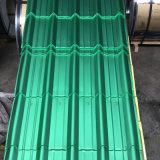 High Tech en matériau composite Pet utilisés dans le bâtiment de construction en acier pour l'exportation