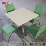Ресторан Мебель 4-местный обеденные столы и стулья