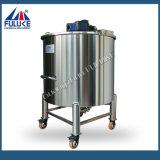 Flk alta calidad del CE de jabón automático que hace la máquina