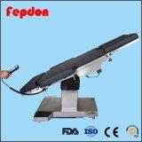 Het elektro Multifunctionele Fluoroscopische Bed van het Onderzoek