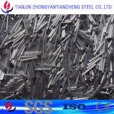 Präzision 3003 kaltbezogenes Aluminiumrohr 6061 1060 in der kleinen Länge