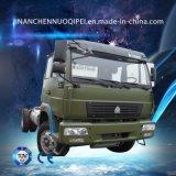 Puissance Weichai WP6 moteur Diesel de série