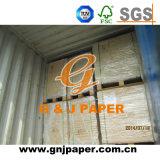 Papier excentré de couleur de fournisseur de la Chine avec un meilleur prix