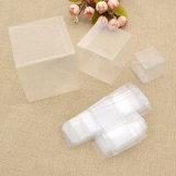 Vakuum Haustier Belüftung-pp., das Plastikblasen-verpackenspielwaren-Geschenk-Verpackungs-Kasten bildet