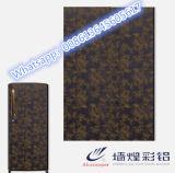 Aço da laminação do PVC da cor da alta qualidade de China para a placa do aparelho electrodoméstico
