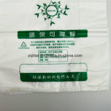 إرتفاع حراريّة قابل للتفسّخ حيويّا بلاستيكيّة - قوة [غربج بغ]