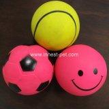 De Bal van het Tennis van de hond, Product van het Huisdier van China het In het groot