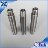 Нержавеющая сталь Hex гайки изготовленный на заказ части CNC тяжелая 304/болтов 316 стержней с высоким качеством