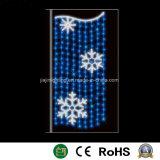 Calle LED de luz de la decoración de la luz de la decoración de Navidad