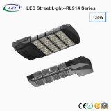 120W tipo modular luz de calle del LED con Ce y RoHS