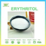 Цена Erythritol оптового навального естественного подсластителя органическое
