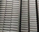 304/303 d'usinage CNC en acier inoxydable de haute précision Rack d'engrenage