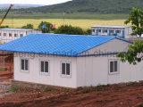 Het milieuvriendelijke Snelle Aangepaste Geprefabriceerd huis van de Fabriek van de Installatie Prijs