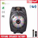 PA de 6,5 pulgadas mini carro móvil portátil inalámbrico activo DJ Q3 altavoz Bluetooth
