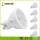 세륨 RoHS MR16 GU10 5W 6W 7W 9W LED 스포트라이트