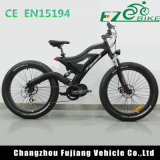 Bafang 전시를 가진 아름답게 디자인된 강력한 전기 자전거
