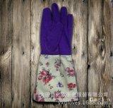 De goedkope handschoen-Tuin handschoen-Synthetische handschoen-Handschoenen van de Tuin