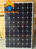 Панель солнечных батарей кремния цены по прейскуранту завода-изготовителя 160W Monocrystalline с высоким качеством
