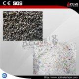 De automatische Enige Lijn van de Granulator van de Schroef Plastic voor PE van pp Plastic Film