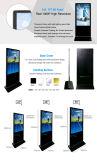 Monitor de estrutura aberta personalizado Ultra Wide esticada Bar 28,6 polegadas LCD para exibição de Publicidade