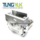 アルミニウムが付いている高精度CNCの製粉及び回転機械化の部品