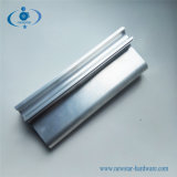T-fendu de haute qualité de l'Extrusion de profil en aluminium/aluminium