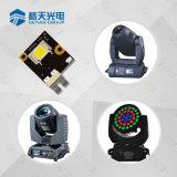 150W 10000-12000LM Módulo LED Flip Chip para a cabeça em movimento