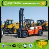 100 тонн Хели новые гидравлические дизельный вилочный погрузчик Cpcd100-Cu5